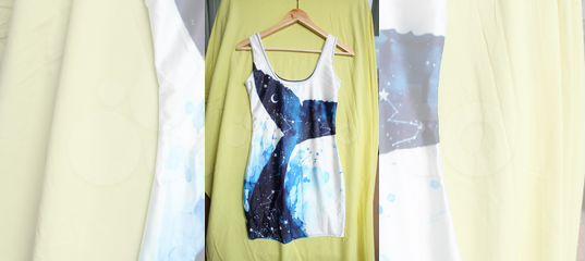 872820e0b47 Платье pull bear befree купить в Санкт-Петербурге на Avito — Объявления на  сайте Авито