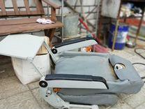 Кресла для лодки