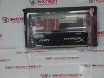Оперативная память HyperX dtmk0871848 (А58)