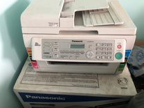 Многофункциональное устройство Panasonic KX-MB2030