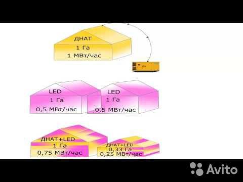 LED-фитолампа für Pflanzen 89131140757 kaufen 2