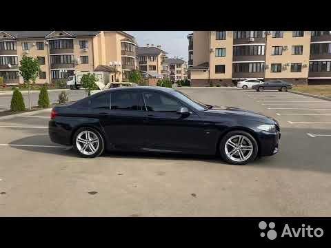 BMW 5 серия, 2013  89283335590 купить 2